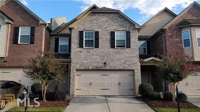 3311 Open Fields, Snellville, GA 30078 (MLS #8680964) :: Buffington Real Estate Group