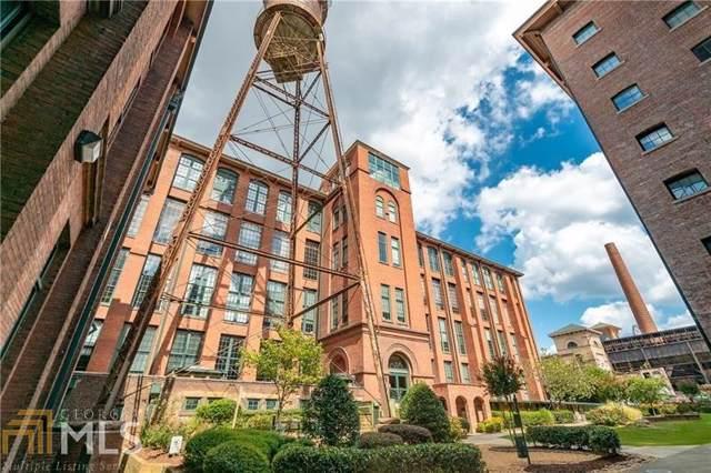 170 Boulevard D101, Atlanta, GA 30312 (MLS #8680965) :: Athens Georgia Homes