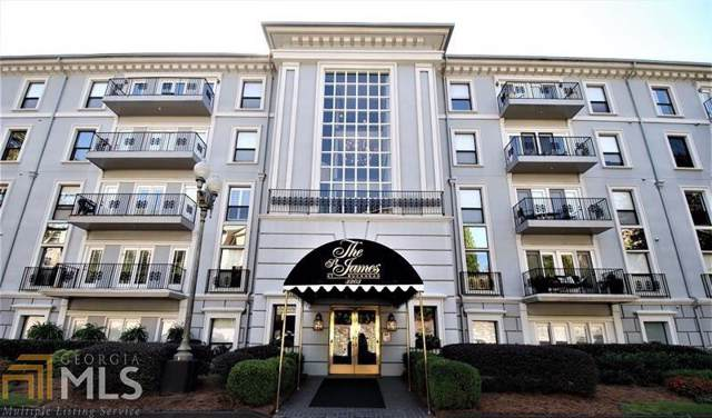 3203 Lenox Rd #22, Atlanta, GA 30324 (MLS #8680975) :: HergGroup Atlanta