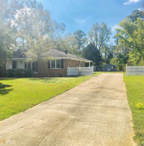 3315 Westgate, Albany, GA 31721 (MLS #8680978) :: The Realty Queen Team