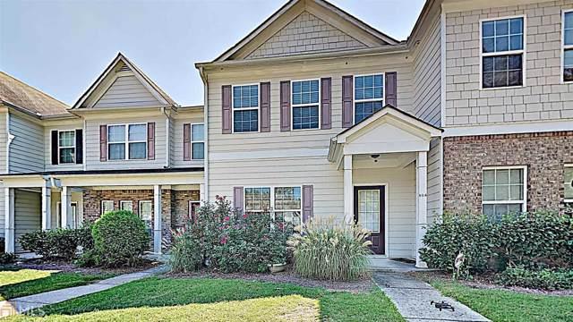 4154 Shoals Pt, Union City, GA 30291 (MLS #8680995) :: Bonds Realty Group Keller Williams Realty - Atlanta Partners
