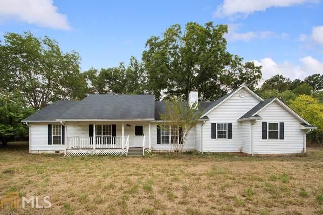 3193 Old Monroe Madison Highway, Monroe, GA 30655 (MLS #8681001) :: Buffington Real Estate Group