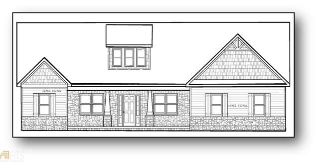 Lot 10 - 4360 Smokey Rd #10, Newnan, GA 30263 (MLS #8681007) :: Crown Realty Group