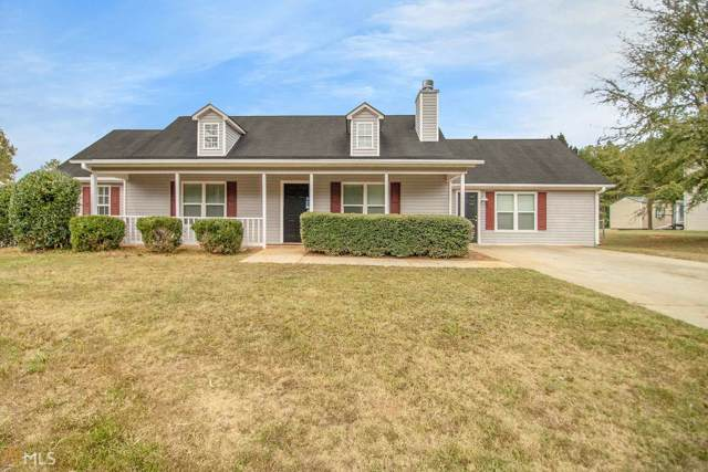 150 Longcreek Dr, Covington, GA 30016 (MLS #8681019) :: Bonds Realty Group Keller Williams Realty - Atlanta Partners