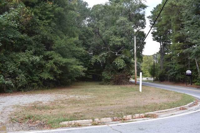 0 Stonewall Tell Rd, Atlanta, GA 30349 (MLS #8681028) :: Bonds Realty Group Keller Williams Realty - Atlanta Partners