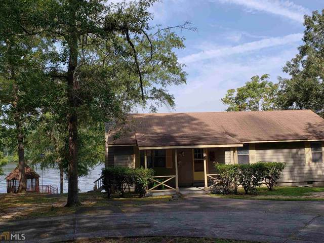 231 Cardinal Pt, Monticello, GA 31064 (MLS #8681096) :: The Heyl Group at Keller Williams