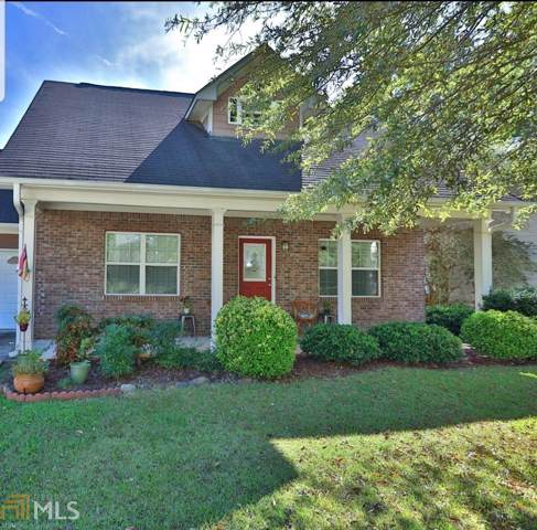 2563 Boulder Hill Ct, Atlanta, GA 30316 (MLS #8681112) :: Bonds Realty Group Keller Williams Realty - Atlanta Partners