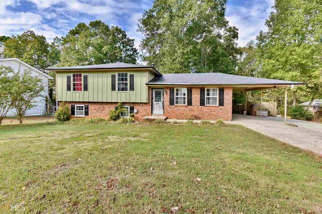 6667 Bedford Rd, Rex, GA 30273 (MLS #8681133) :: Bonds Realty Group Keller Williams Realty - Atlanta Partners