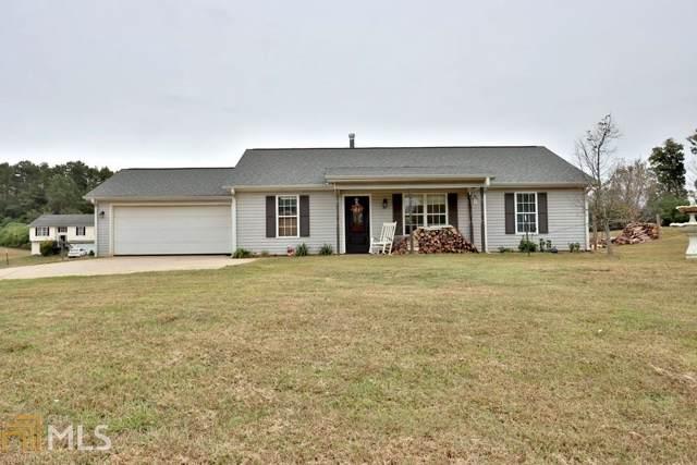 4337 Hunter Rd, Gainesville, GA 30506 (MLS #8681135) :: The Heyl Group at Keller Williams