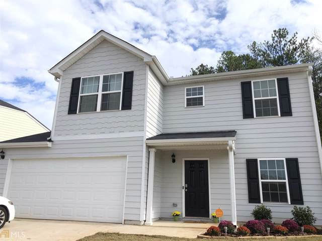 111 Enclave Dr, Villa Rica, GA 30180 (MLS #8681142) :: The Durham Team