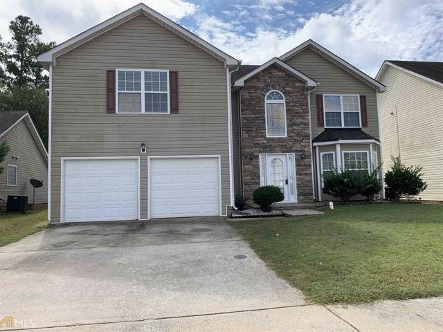 11727 Sarah Loop, Hampton, GA 30228 (MLS #8681147) :: Bonds Realty Group Keller Williams Realty - Atlanta Partners