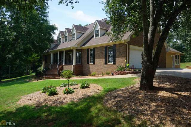 2485 Univeter Rd, Canton, GA 30115 (MLS #8681156) :: The Durham Team