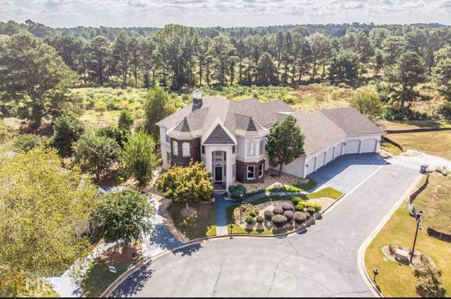 2214 Chase, Conyers, GA 30013 (MLS #8681175) :: The Heyl Group at Keller Williams