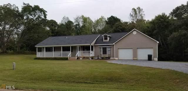 820 County Road 14, Muscadine, AL 36269 (MLS #8681192) :: Rettro Group