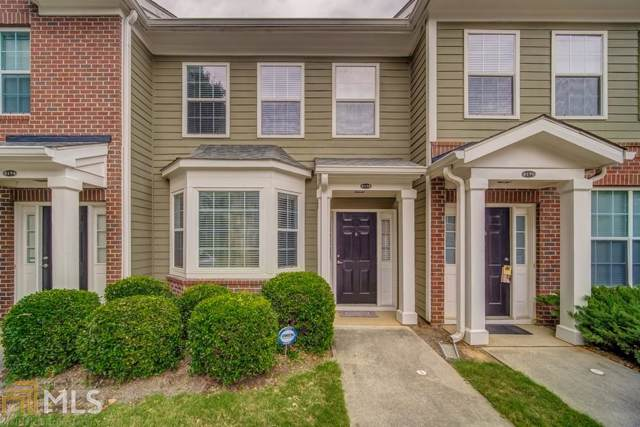 2172 Del Lago Cir #6, Kennesaw, GA 30152 (MLS #8681252) :: Rettro Group