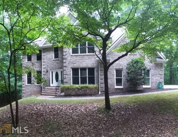 3676 Suwanee Creek Ct, Suwanee, GA 30024 (MLS #8681273) :: HergGroup Atlanta
