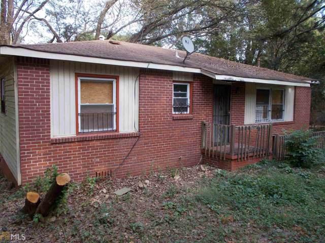 998 Redford Dr, Atlanta, GA 30315 (MLS #8681283) :: Military Realty