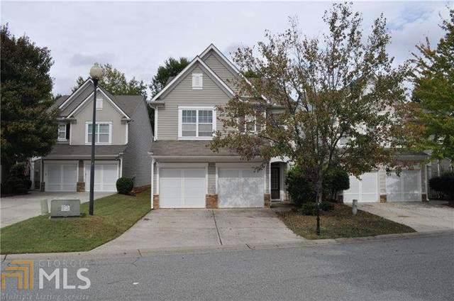 128 Oleander Way, Canton, GA 30114 (MLS #8681293) :: Team Cozart