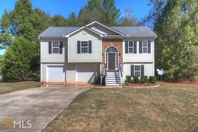 15 Shenandoah Lane, Covington, GA 30016 (MLS #8681320) :: The Durham Team