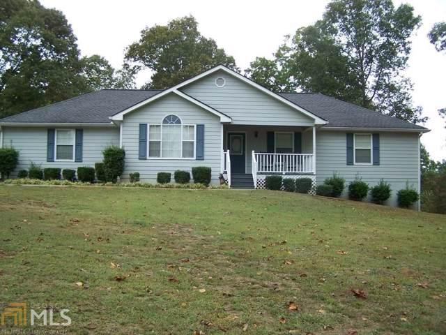 6995 Bannister Rd, Cumming, GA 30028 (MLS #8681356) :: HergGroup Atlanta