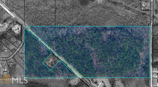 2849 Westmoreland Rd, Griffin, GA 30223 (MLS #8681361) :: Buffington Real Estate Group