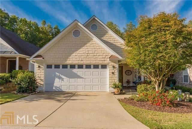 287 Villa Creek, Canton, GA 30114 (MLS #8681455) :: Team Cozart