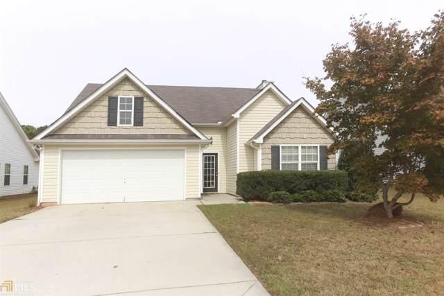 54 Hill Top Cir, Grantville, GA 30220 (MLS #8681501) :: Keller Williams Realty Atlanta Partners