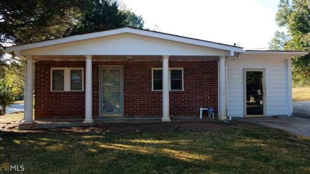 2203 Wesley Chapel Road, Decatur, GA 30035 (MLS #8681504) :: RE/MAX Eagle Creek Realty