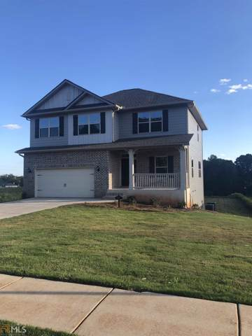 6087 Creekside View Ln #22, Clermont, GA 30527 (MLS #8681511) :: Buffington Real Estate Group