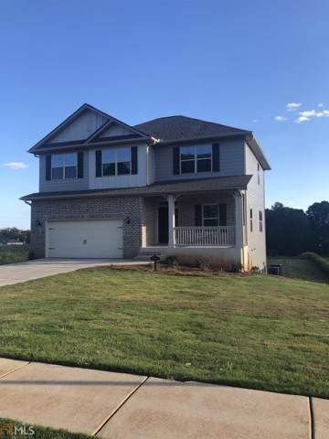 6087 Creekside View Lane #22, Clermont, GA 30527 (MLS #8681511) :: The Heyl Group at Keller Williams