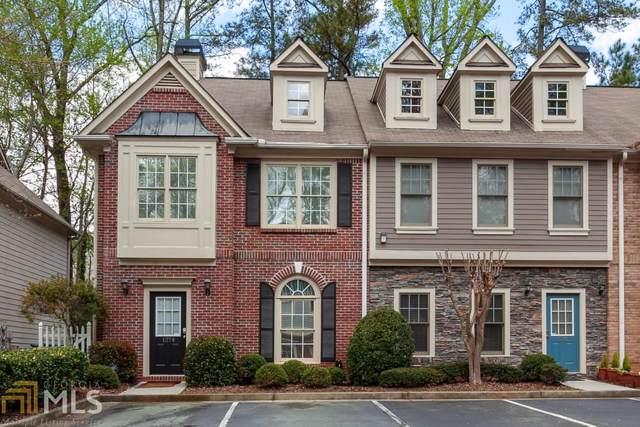 1274 Harris Commons Pl, Roswell, GA 30076 (MLS #8681513) :: HergGroup Atlanta