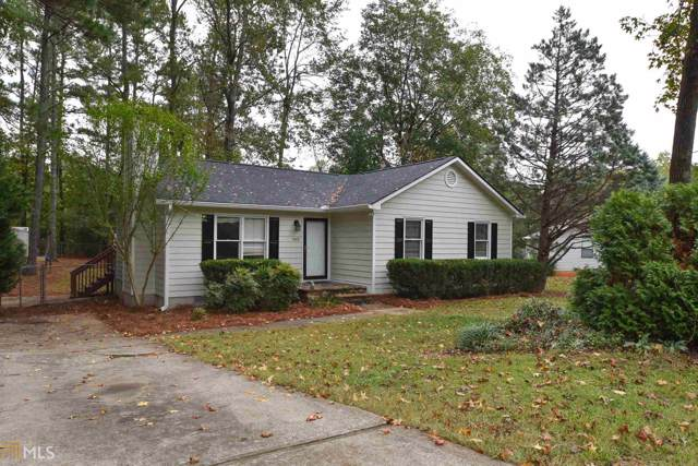165 Winter Cir, Winterville, GA 30683 (MLS #8681516) :: Team Cozart