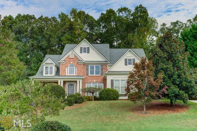 304 Glen Mill Court, Woodstock, GA 30188 (MLS #8681560) :: HergGroup Atlanta