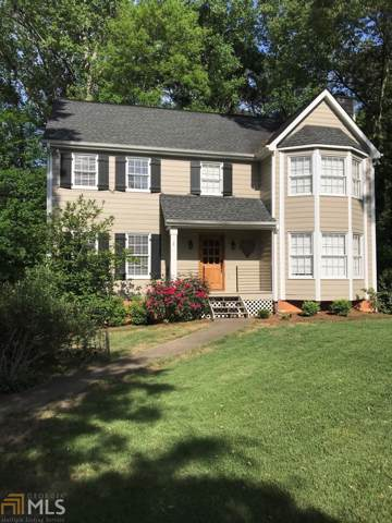 1820 Wicks Trce, Marietta, GA 30062 (MLS #8681583) :: HergGroup Atlanta