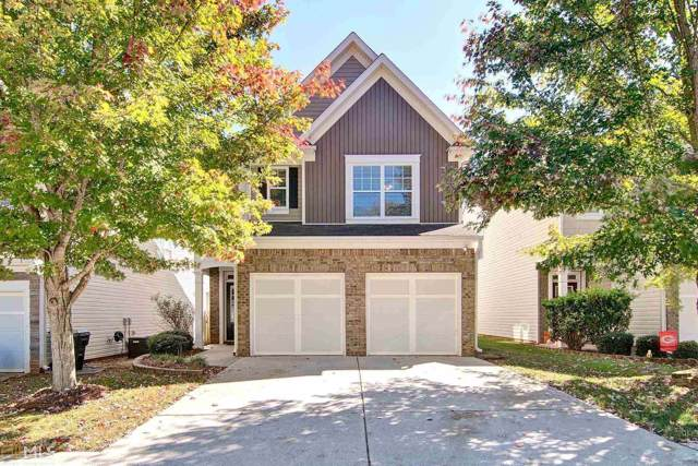 735 Mountain Laurel Drive, Canton, GA 30114 (MLS #8681588) :: HergGroup Atlanta