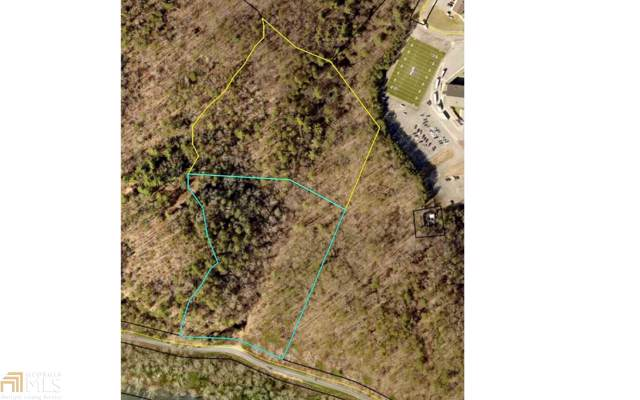 0 Legions Rd                              . Lot 1 & 2, Ellijay, GA 30540 (MLS #8681599) :: Bonds Realty Group Keller Williams Realty - Atlanta Partners
