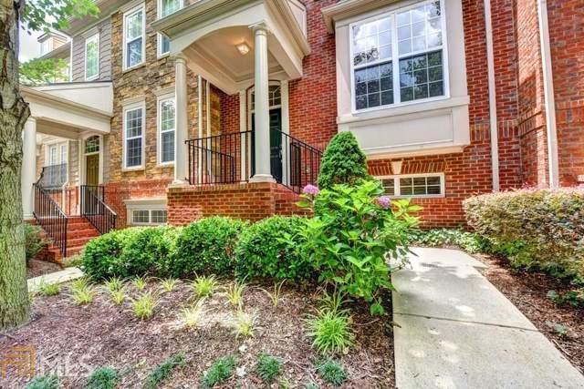2318 Limehurst Drive Ne, Brookhaven, GA 30341 (MLS #8681602) :: Bonds Realty Group Keller Williams Realty - Atlanta Partners