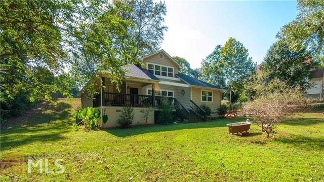 5305 Green Cove Rd, Gainesville, GA 30504 (MLS #8681603) :: Buffington Real Estate Group