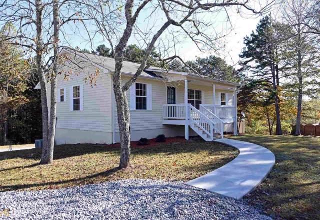 125 Loblolly 3B, Blairsville, GA 30512 (MLS #8681606) :: The Heyl Group at Keller Williams