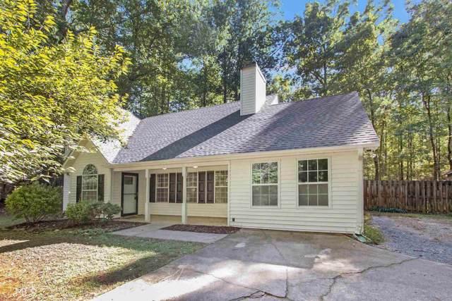 3657 Chestnut Lake Ct, Jonesboro, GA 30236 (MLS #8681633) :: The Heyl Group at Keller Williams