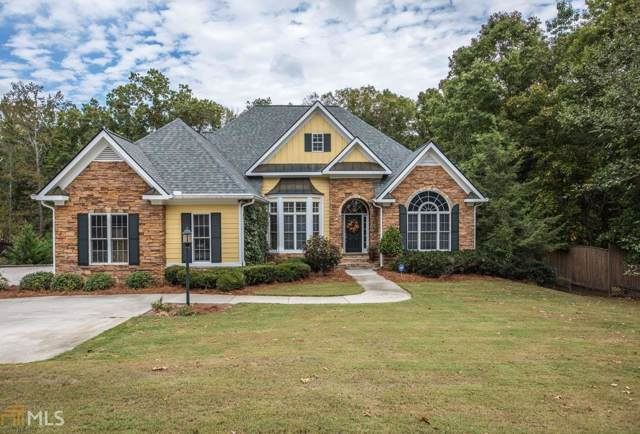 2 Warwick Place, Se, Rome, GA 30161 (MLS #8681634) :: The Heyl Group at Keller Williams