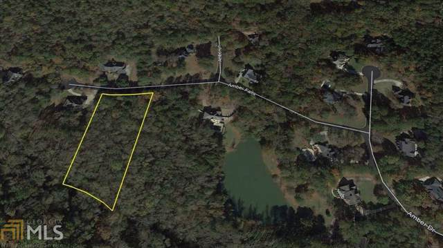4706 Amber Falls, Mcdonough, GA 30252 (MLS #8681639) :: The Heyl Group at Keller Williams