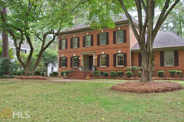 1740 W Sussex Road Ne, Atlanta, GA 30306 (MLS #8681683) :: HergGroup Atlanta