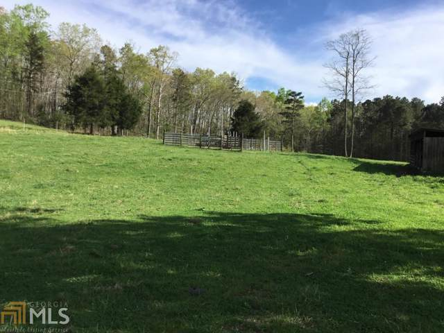 2200 N Dicks Creek Rd, Lafayette, GA 30728 (MLS #8681698) :: RE/MAX Eagle Creek Realty