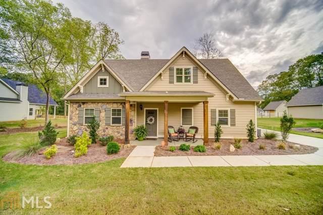 11 E Murphy Street, Newnan, GA 30263 (MLS #8681708) :: Keller Williams Realty Atlanta Partners