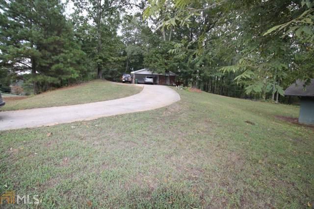 1586 Milford Church Rd, Marietta, GA 30008 (MLS #8681728) :: RE/MAX Eagle Creek Realty