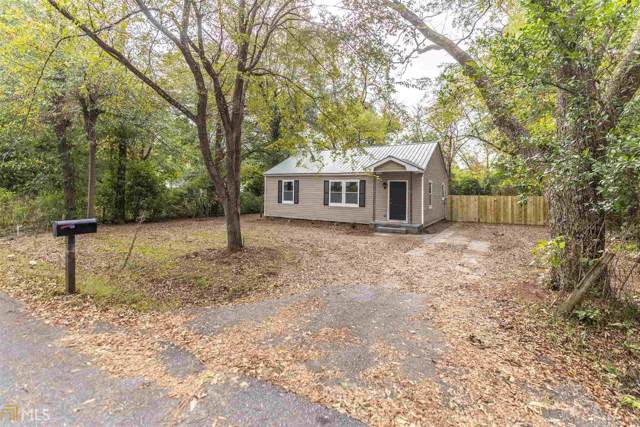203 Doyle St., Warner Robins, GA 31088 (MLS #8681734) :: RE/MAX Eagle Creek Realty