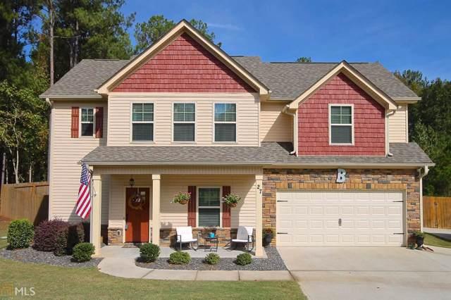 27 High Pass, Newnan, GA 30263 (MLS #8681737) :: Keller Williams Realty Atlanta Partners