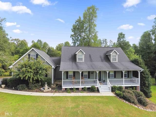 6270 Timber Creek Trl, Dahlonega, GA 30533 (MLS #8681748) :: Buffington Real Estate Group