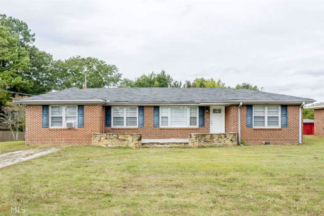 274 Brooks Street, Lawrenceville, GA 30046 (MLS #8681753) :: RE/MAX Eagle Creek Realty